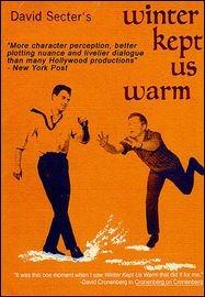 O Inverno Nos Manteve Quentes - Poster / Capa / Cartaz - Oficial 1