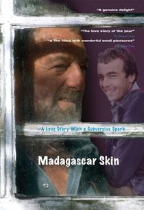 Madagascar Skin - Poster / Capa / Cartaz - Oficial 1