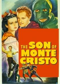 O Filho de Monte Cristo - Poster / Capa / Cartaz - Oficial 1