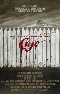 Cujo - Poster / Capa / Cartaz - Oficial 7