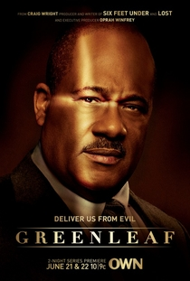 Greenleaf (1ª Temporada) - Poster / Capa / Cartaz - Oficial 4