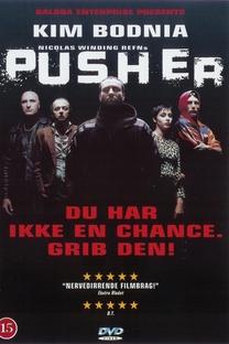 Pusher - Poster / Capa / Cartaz - Oficial 3