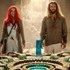 Aquaman ganha novo vídeo estendido e arte