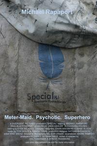 Special - Poster / Capa / Cartaz - Oficial 2