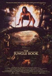 O Livro da Selva - Poster / Capa / Cartaz - Oficial 2