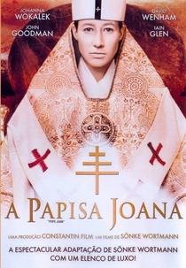 A Papisa Joana - Poster / Capa / Cartaz - Oficial 2