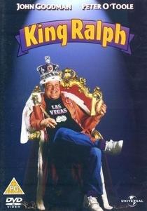 Rei Por Acaso - Poster / Capa / Cartaz - Oficial 3