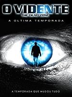 O Vidente (6ª Temporada) - Poster / Capa / Cartaz - Oficial 1