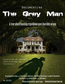 Documenting the Grey Man - Poster / Capa / Cartaz - Oficial 2