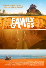 Family Games - Poster / Capa / Cartaz - Oficial 1