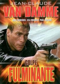 Golpe Fulminante - Poster / Capa / Cartaz - Oficial 6