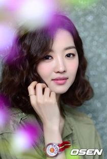 Jang Hee Jin - Poster / Capa / Cartaz - Oficial 1