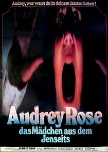 As Duas Vidas de Audrey Rose - Poster / Capa / Cartaz - Oficial 7