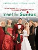 Você conhece o Papai Noel? (Meet The Santas)