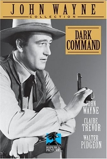 Comando Negro - Poster / Capa / Cartaz - Oficial 5