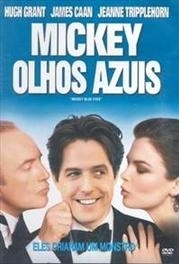 Mickey Olhos Azuis - Poster / Capa / Cartaz - Oficial 2