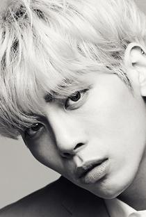 JongHyun - Poster / Capa / Cartaz - Oficial 4