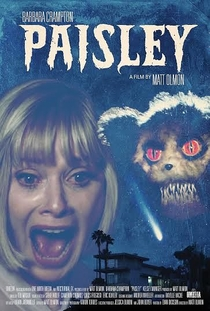 Paisley - Poster / Capa / Cartaz - Oficial 1