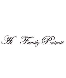 A Family Portrait - Poster / Capa / Cartaz - Oficial 1
