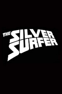 O Surfista Prateado - Poster / Capa / Cartaz - Oficial 1