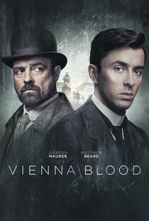 Vienna Blood - Poster / Capa / Cartaz - Oficial 1