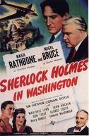 Sherlock Holmes Em Washington (Sherlock Holmes in Washington)