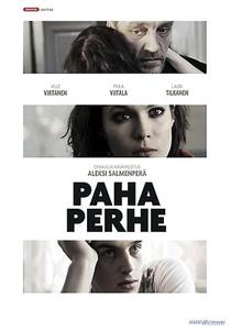 Bad Family - Poster / Capa / Cartaz - Oficial 1