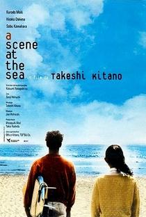 O Mar Mais Silencioso Daquele Verão - Poster / Capa / Cartaz - Oficial 1