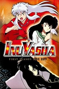 InuYasha (1ª Temporada) - Poster / Capa / Cartaz - Oficial 1
