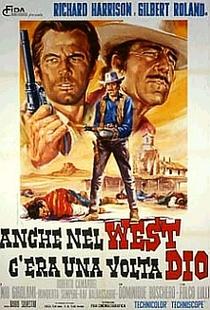 Inferno no Oeste - Poster / Capa / Cartaz - Oficial 1