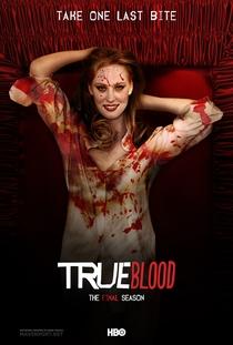 True Blood (7ª Temporada) - Poster / Capa / Cartaz - Oficial 10
