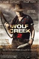 Viagem ao Inferno 2 (Wolf Creek 2)