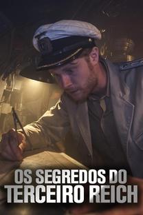 Os Segredos do Terceiro Reich - Poster / Capa / Cartaz - Oficial 2