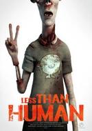 Sub-humano (Less than human)