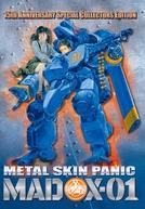 Madox-01 (Metal Skin Panic Madox-01)