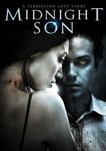 O Filho da Meia-Noite - Poster / Capa / Cartaz - Oficial 3