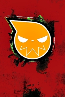 Soul Eater - Poster / Capa / Cartaz - Oficial 2