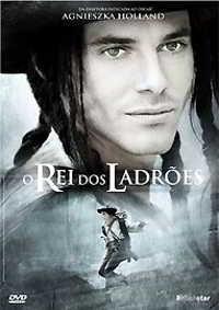 O Rei dos Ladrões - Poster / Capa / Cartaz - Oficial 2