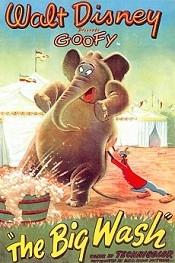 A Grande Lavada - Poster / Capa / Cartaz - Oficial 1