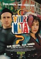 Viver Mata - Poster / Capa / Cartaz - Oficial 1