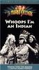 Sou um Índio