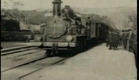 L'Arrivée D'un Train En Gare De La Ciotat (1895)