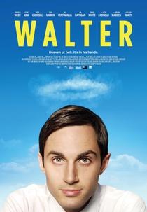 Walter - Poster / Capa / Cartaz - Oficial 3