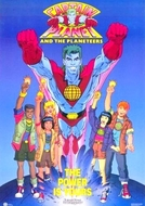 Capitão Planeta (Captain Planet And The Planeteers)