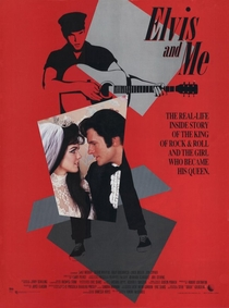 Elvis e Eu - Poster / Capa / Cartaz - Oficial 3