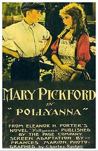 Pollyanna - Poster / Capa / Cartaz - Oficial 1