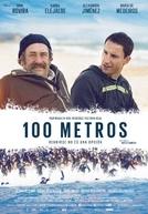 100 metros (100 metros)