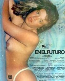 En el futuro - Poster / Capa / Cartaz - Oficial 1