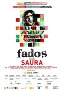 Fados - Poster / Capa / Cartaz - Oficial 1