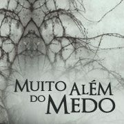 Muito Além do Medo - Poster / Capa / Cartaz - Oficial 1
